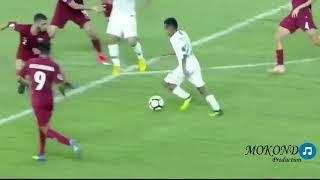 Ronaldo Junior Asal Indonesia - Rivaldo Fere