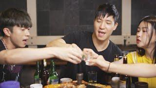 Types Of Korean Drinkers