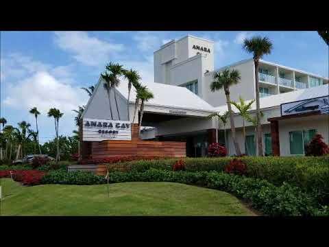 Amara Cay Resort in Islamorada, Florida Keys after hurricane Irma