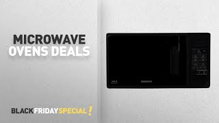 Upto 30% Off On Microwave Ovens   Amazon India Black Friday Prices