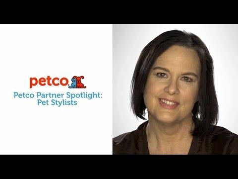 Certified Pet Stylist Cara (Petco)