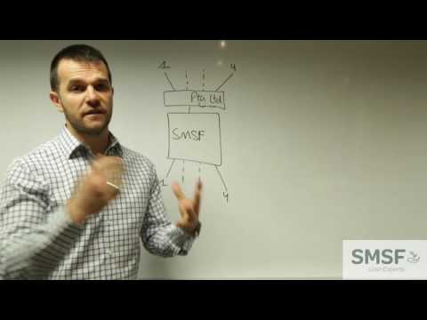 SMSF Loans, Setup & Investment Series - Episode 1 - SMSF Structure for Investment