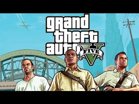 GTA 5 how to to repair your car for free without a repaire shop