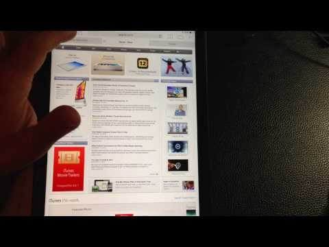 How to make the iPad kid friendly with Parental Controls - Updated for IOS7