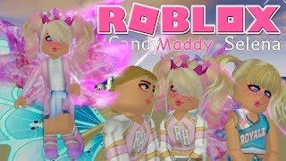Royale High Cheerleading Videos 9videostv