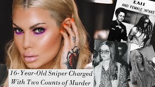 KillerKid 16 year old Girl acting out of rage or mentally ill ? MurderMystery&Makeup   Bailey Sarian