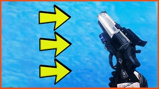 ARE HAND CANNONS ARE GOOD AGAIN?! (Destiny Patch 2.5.0.2)