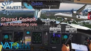 airline2sim q400 checklist Videos - 9tube tv