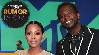 Gucci Mane Marries Keyshia Ka