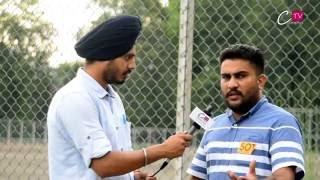 firing incident ? Naval ? Manpreet Singh Aulakh | SOI | President | PU | Campus Tv India