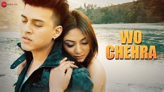 Wo Chehra - Official Music Video | Mohit MOH Thakur
