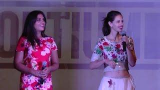 Jia Aur Jia Song Nach Basanti Launch | Richa Chadha, Kalki K, Arslan Goni