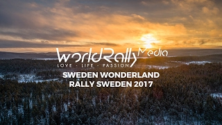 SWEDEN WONDERLAND - RALLY SWEDEN 2017 [EPIC]
