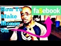 How To Make Money On Facebook 2017 Training For Beginners!