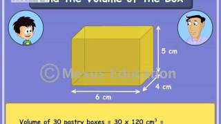 Download Math Learning: Learn about Volume of objects
