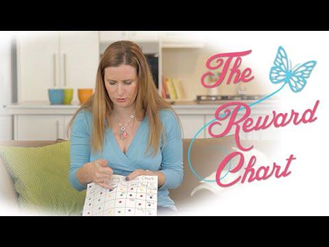 Kathryn - The Reward Chart