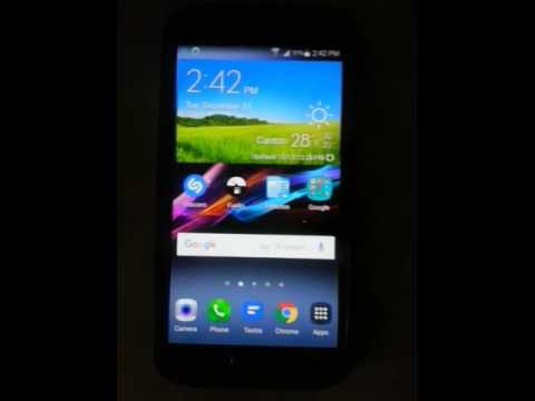 Galaxy S5 Screen Flicker/Flashing Problem in a Nutshell (see description)