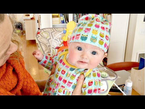 Cutest Baby Video