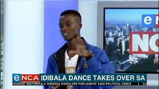 #Idibala: King Monada on new song sweeping the country