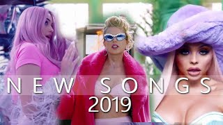 Top 50 New Songs Of June 2019