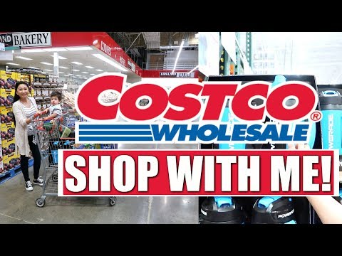 COSTCO SHOP WITH ME #2