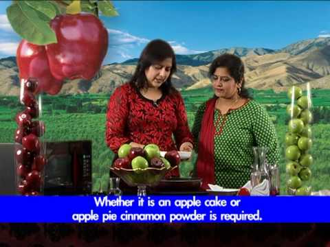 Washington Apple - Idhu Nama Neram (This is our Time)