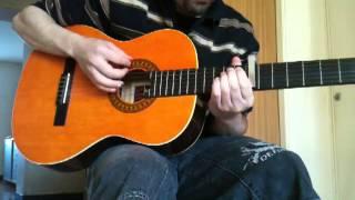 Jouer Ayo Technology à la guitare - Tutoriel Mayo