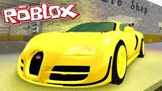 Roblox - Vehicle Simulator - Agera And Zonda Tune! | Daikhlo