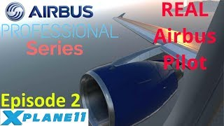 I Ultimate Comparison I Flight Factor 320 vs ToLiss 319 by