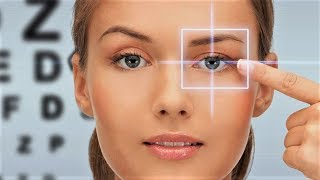 Big Pharma Presents Cure For Blindness! Only Costs $850,000