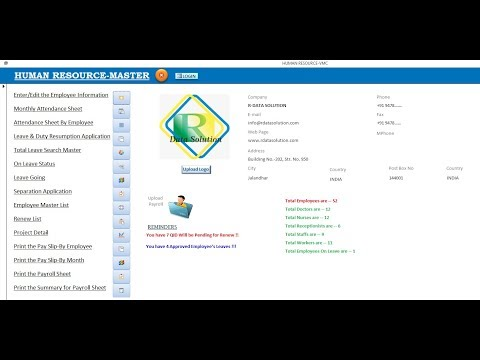 6. Create a Query in MS Access by Wizard Hindi Part 1