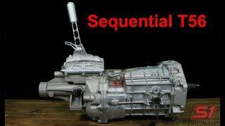 BMW gearbox goes 1JZ / 2JZ - PakVim net HD Vdieos Portal
