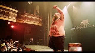 Action Bronson - The Chairman