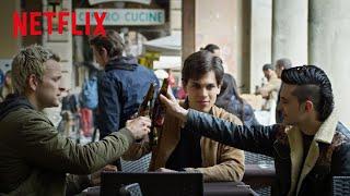 Suburra   Official trailer   Netflix