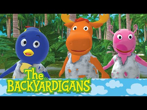 The Backyardigans: Castaways - Ep.11