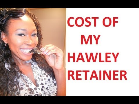 {#169}: Cost Of My Hawley Retainer