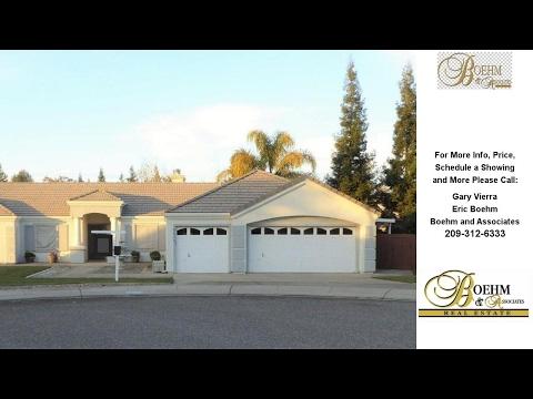 9617 Lena Ct, OAKDALE, CA Presented by Gary Vierra, Eric Boehm.