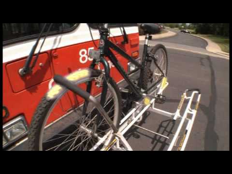 CATABUS Bike Racks (old)