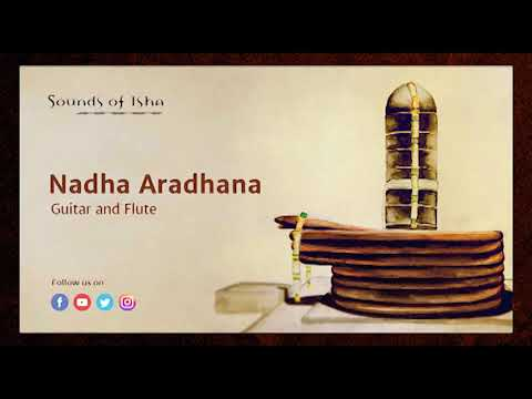 Nada Aradhana - Guitar and Flute || Meditative music || sound