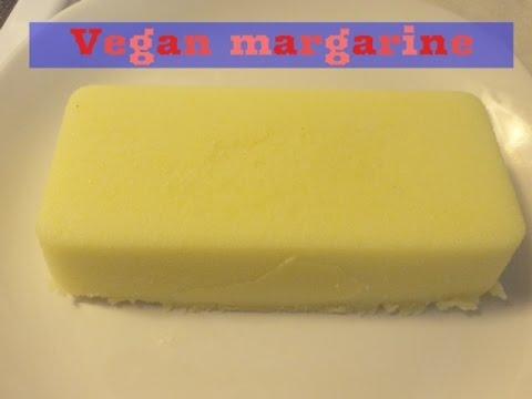 Vegan Margarine