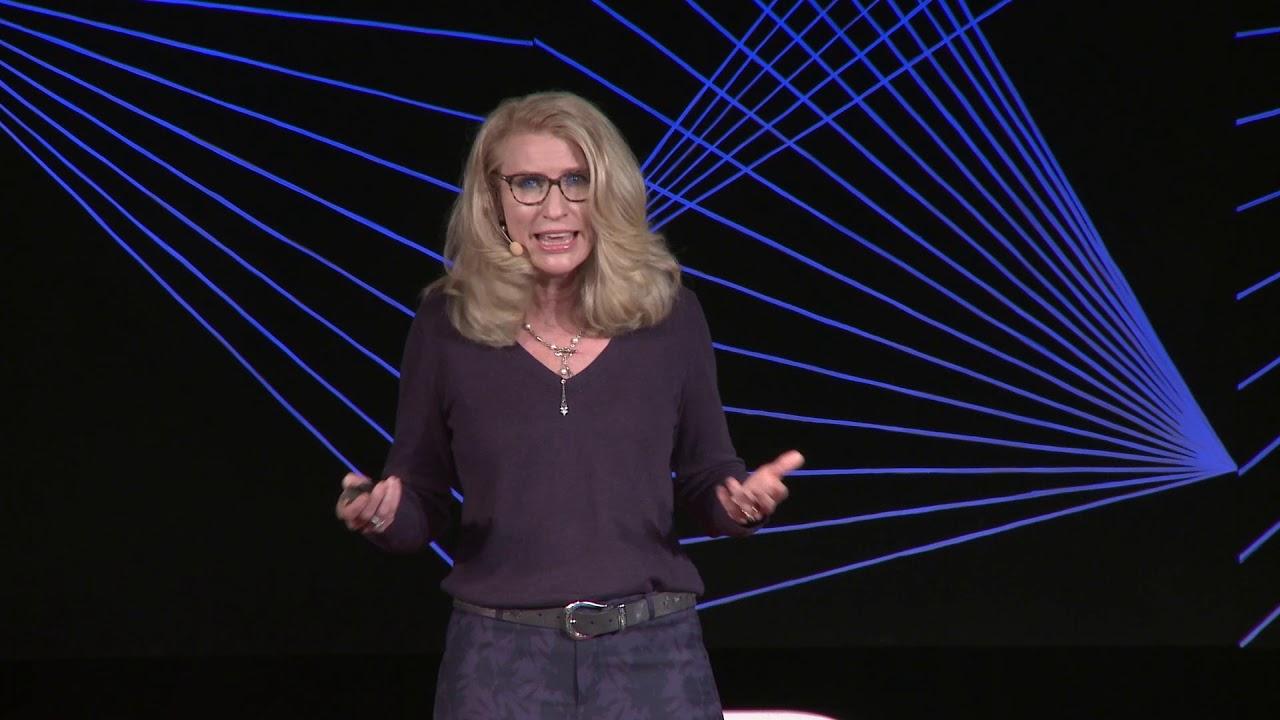 Improving our neuroplasticity | Dr. Kelly Lambert | TEDxBermuda