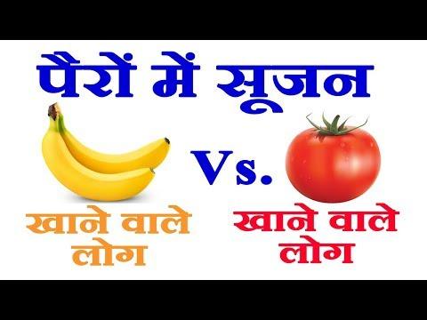 Edema Treatment tips - Edema Treatment Natural Remedies (Hindi) gathiya aur soojan ke ilaj ka tarika