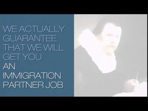 Immigration Partner jobs in Calgary, Alberta, Canada
