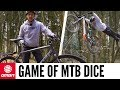 A Game Of Mountain Bike Dice   Blake Rolls The Dice