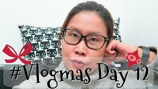 黑咪生活 | #Vlogmas Day 12 父母離異 + 我會唔會生B