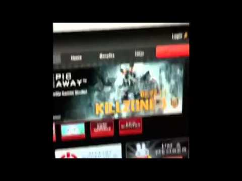 How to activate a gamestop power up card