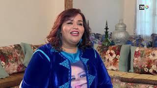 """#x202b;أمينة الوالي من فاس، حلمها الحصول على لقب """"ماستر شيف المغرب 2019""""#x202c;lrm;"""