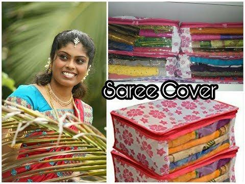 Saree Organizer   Women's closet organizer   Product review
