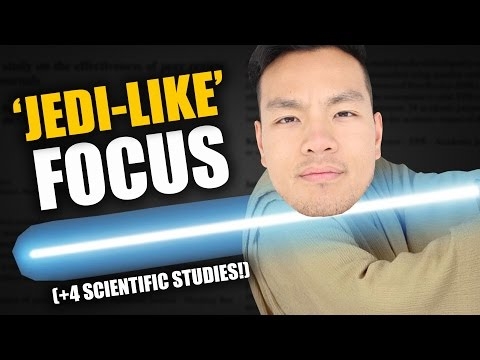 How To Stay Focused In School | 4 Scientific Tips To Improve Concentration In Studies And Class