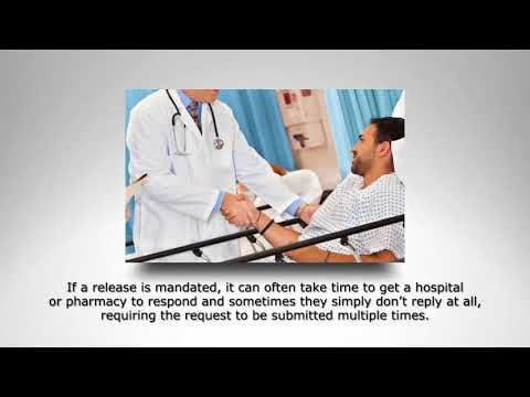 Locating Hospital Records for Insurance Claims   ClaimsPI.com